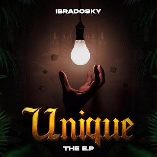 [ALBUM/EP] IBRADOSKY - UNIQUE THE EP