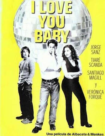 VER ONLINE Y DESCARGAR: I Love You Baby (2001) en PeliculasyCortosGay.com