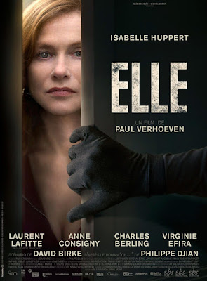 Elle Movie Poster 1