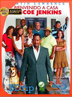 Welcome Home Roscoe Jenkins (2008) BDRIP1080pLatino [GoogleDrive] SilvestreHD