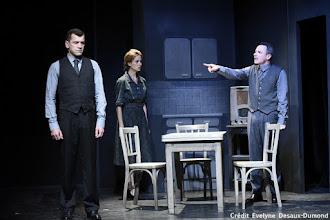 Théâtre : Adieu Monsieur Haffmann, de Jean-Philippe Daguerre - Petit Montparnasse