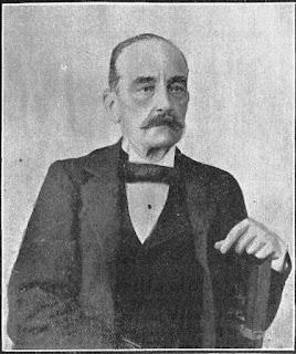 Pedro Manuel de Acuña y Espinosa de los Monteros (Don Lope de Sosa, Jaén, 1/2/1918)