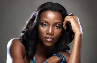 Lionheart, Pirated Copies Of 'Lionheart'  Movie By Genevieve Nnaji Sold For N150 In Lagos Traffic