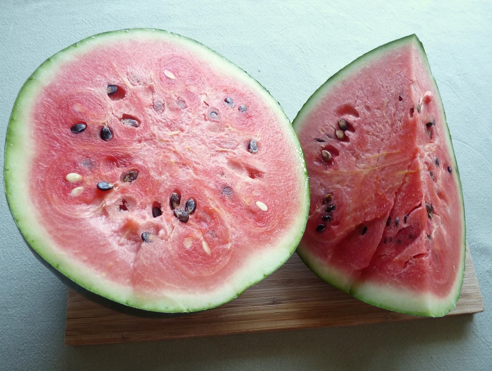 How to grow watermelon in Siberia in a greenhouse 43