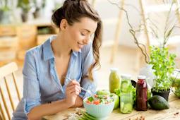 Menu Diet Sehat Sekaligus Obat Kanker