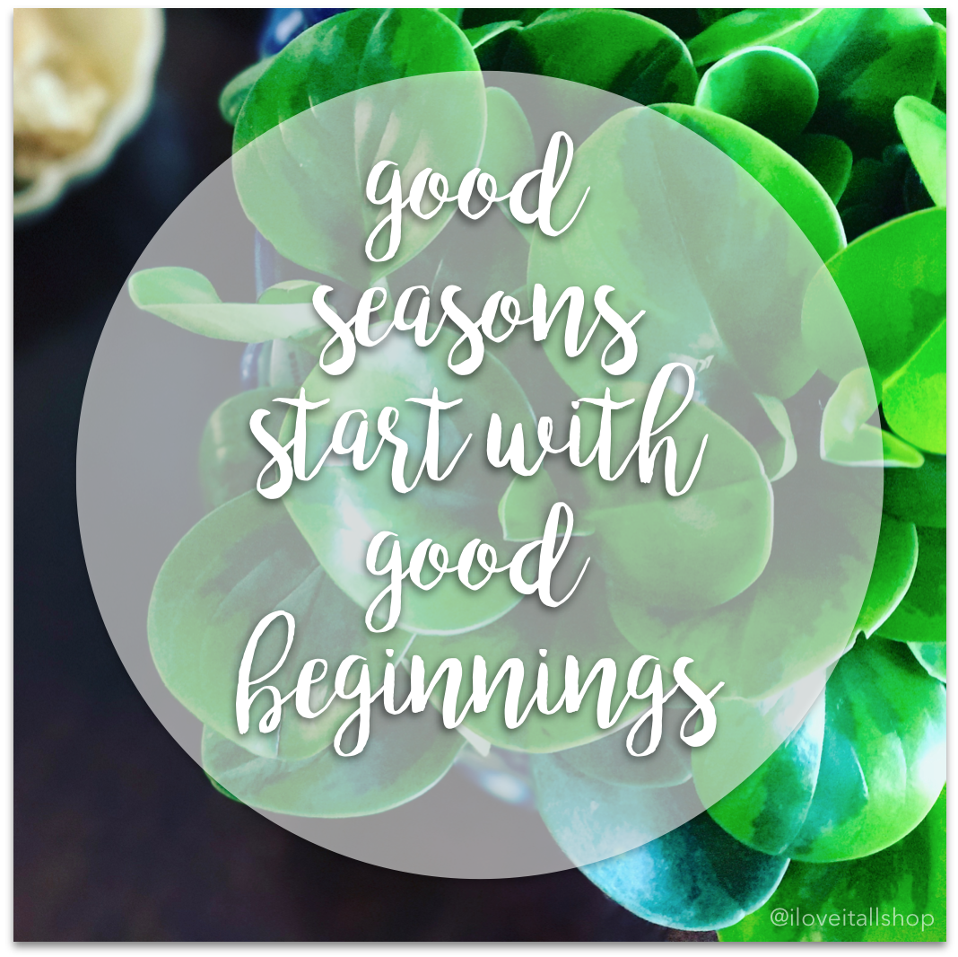 #season #seasons #quotes #beginnings #start #motivation #inspiring