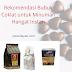 Rekomendasi Bubuk Coklat untuk Minuman Hangat Instan