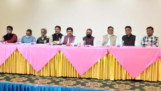 Dispute-Sahu-Community-in-Dilema- साहू-समाज-के-एक-गुट -द्वारा-सामुदायिक-भवन-को-हड़पने-की-साजिश