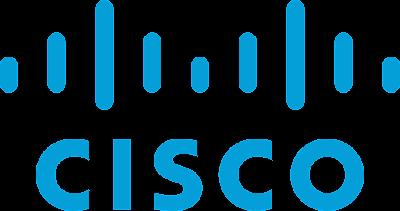 Cisco Logo Image