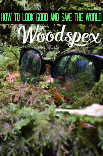 woodspex review