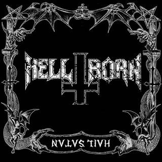 """Hell-Born - """"Natas Liah"""""""