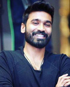 Dhanush smile image