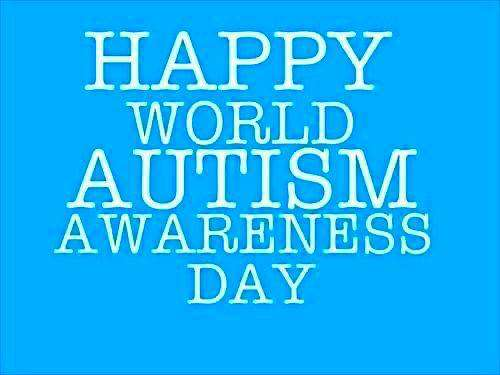 World Autism Awareness Day Wishes Awesome Picture