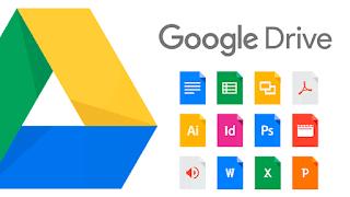 Google Drive là một ứng dụng lưu trữ hiệu quả -Top 10 ứng dụng học tập tốt nhất cho sinh viên