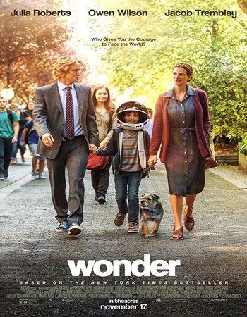 Wonder English 720p