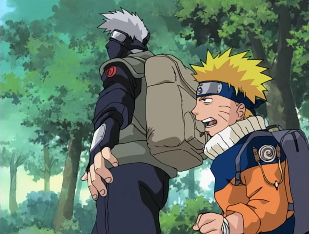Naruto Episode 007 BD 10-Bit Subtitle Indonesia