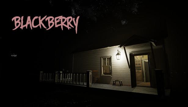 Blackberry Steam Game