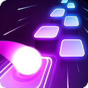 Tiles Hop: Edm Rush!  Mod Apk (Inf Diamonds/Unlocked)