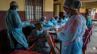 Guinea's second Ebola outbreak officially over, WHO announces