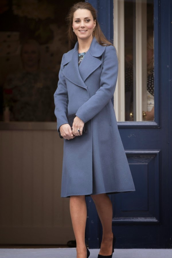 Kate Middleton Is Heading To Downton Abbey Everybody