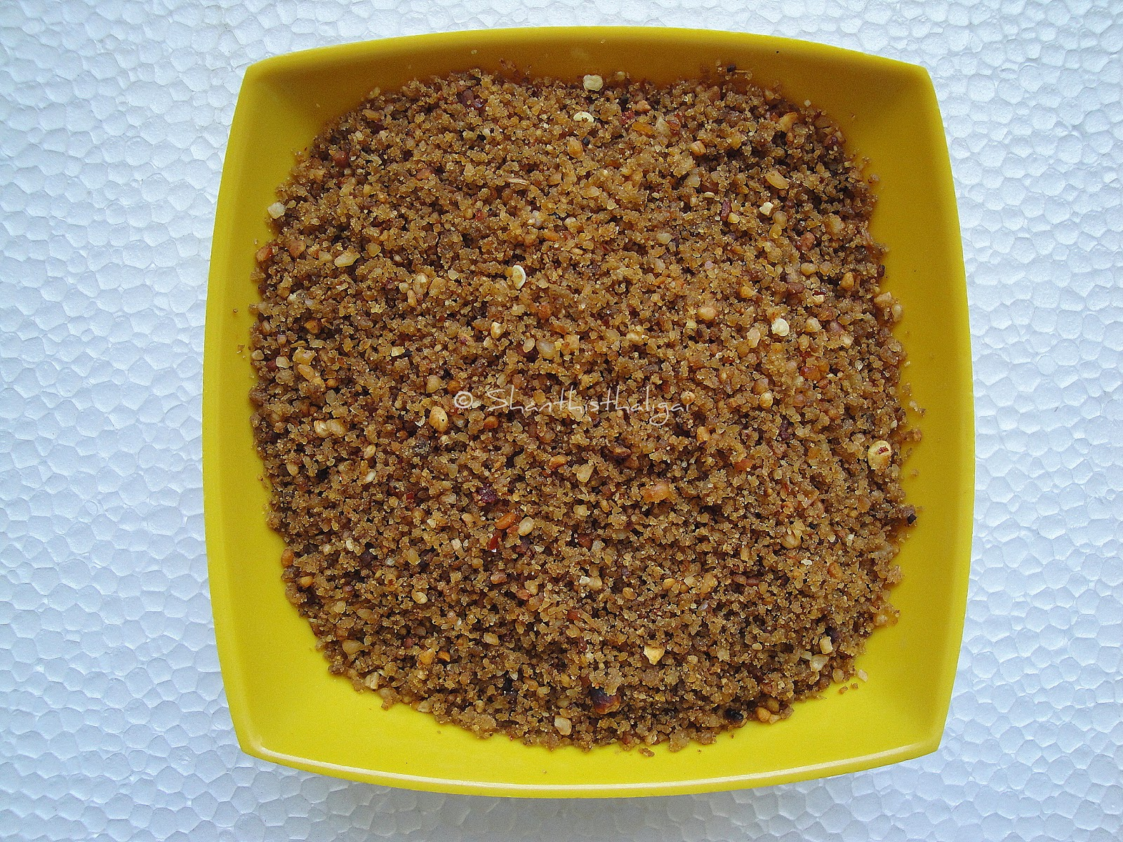 VAZHAIKKAI PODI,RAW BANANA POWDER, RAW BANANA PODI, HOW TO MAKE VAZHAIKKAI PODI,HOW TO MAKE RAW BANANA POWDER?