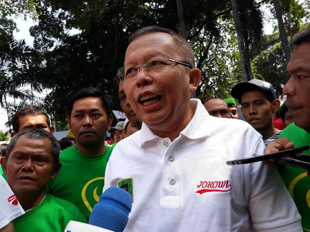 Gus Irfan Jubir Tim Prabowo, Kubu Jokowi: Pengaruhnya Kecil di NU