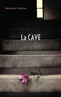 La cave - Natasha Preston