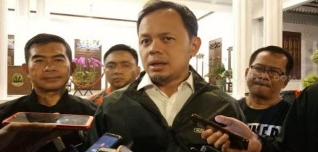 Geram Anak STM di Bogor Rusak Mobil Polisi, Bima Arya: Tahan Aja Biar Kapok