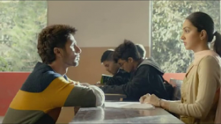Download Kabir Singh (2019) Full Movie HDRip 720p | Moviesda 2