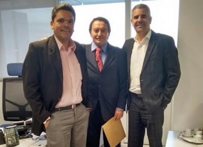 Superintendência Nacional da Caixa assegura abertura da agência de Sumé