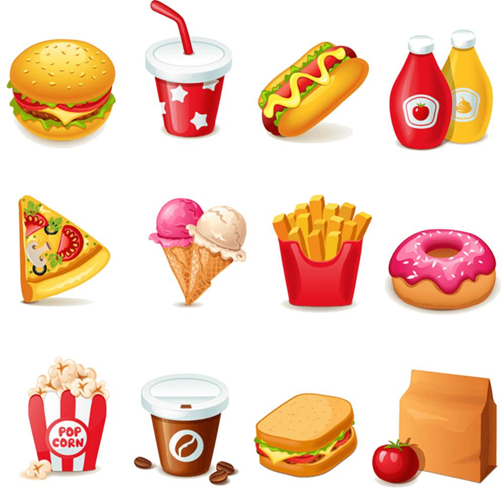 Fast Food खाना आपके लिवर को कर देता है खराब