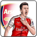 HD Mesut Ozil Wallpapers Apk Download for Android