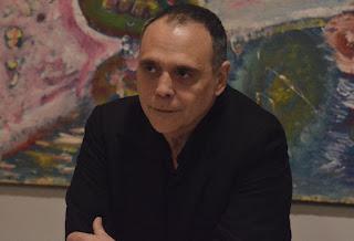 Seminario el arte de pensar Rafael Courtoisie
