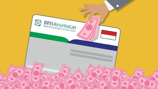 Mulai 1 Januari 2021, Iuran BPJS Bakal Naik, Segini Dendanya Jika Telat Bayar