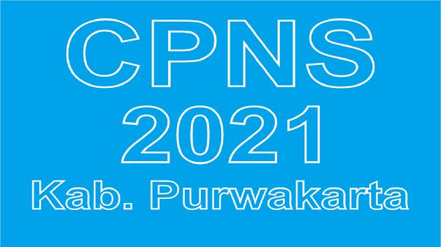 Pemerintah Kabupaten Purwakarta Telah Resmi Membuka Pendaftaran CPNS 2021 dan PPPK Guru Tahun 2021, Ini Format Surat Pernyataan dan Contoh Surat Lamaran CPNS 2021 dan PPPK Guru di Kabupaten Purwakarta