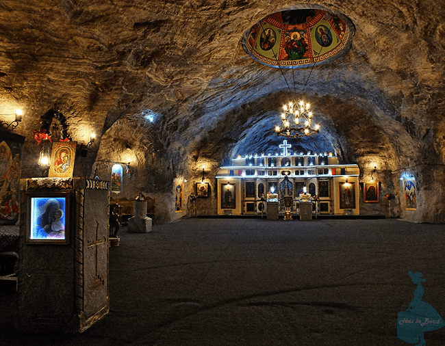 capela varvara salina targu ocna