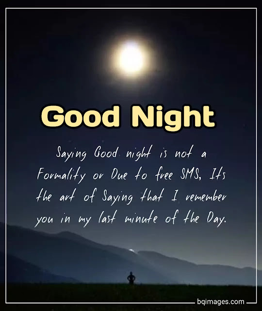 good night images for friends free download