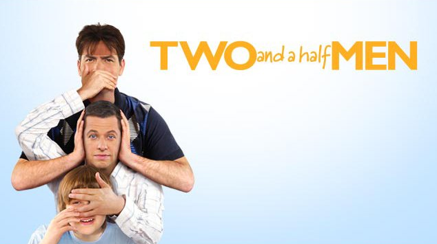 Wallpapers De Séries Wallpapers Two And A Half Men Papeis