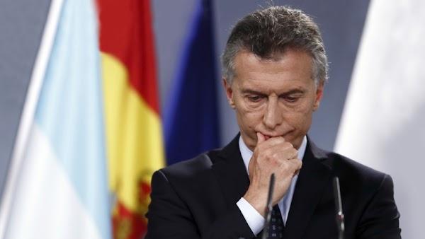 Argentina, complicada: países europeos se oponen al desembolso del FMI