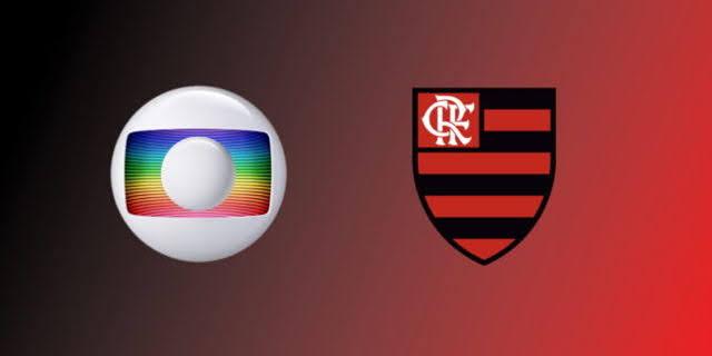 (Foto: Globo e Flamengo - Ilustração: Allan Simon)