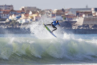 42 Mick Fanning Rip Curl Pro Portugal foto WSL Laurent Masurel