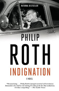 Indination,憤怒,Philip Roth
