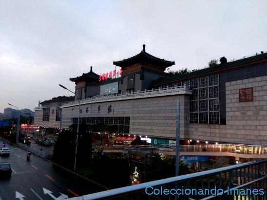 Pearl Market Hongquiao Beijing