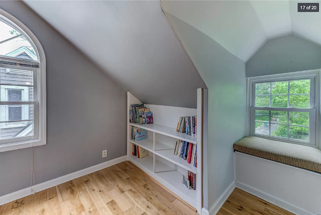 654 Oakland Ave, Webster Groves, Missouri 63119 • Sears Stanford model, finished 1/2 story upstairs