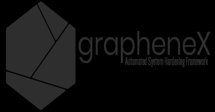 GrapheneX : Automated System Hardening Framework