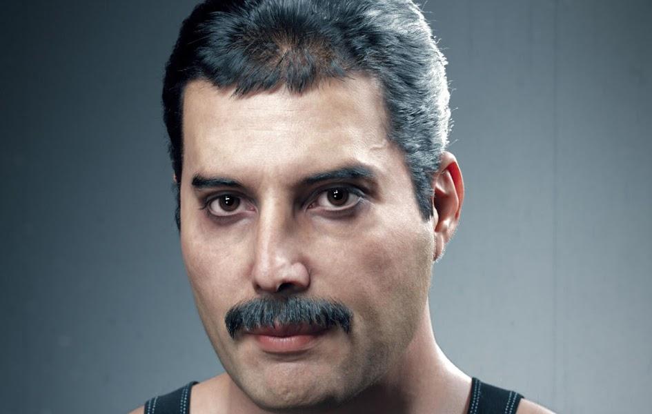 Freddie Mercury 1