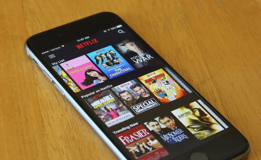 Netflix for iOS 9.45.0 | Software Downloads | Techworld