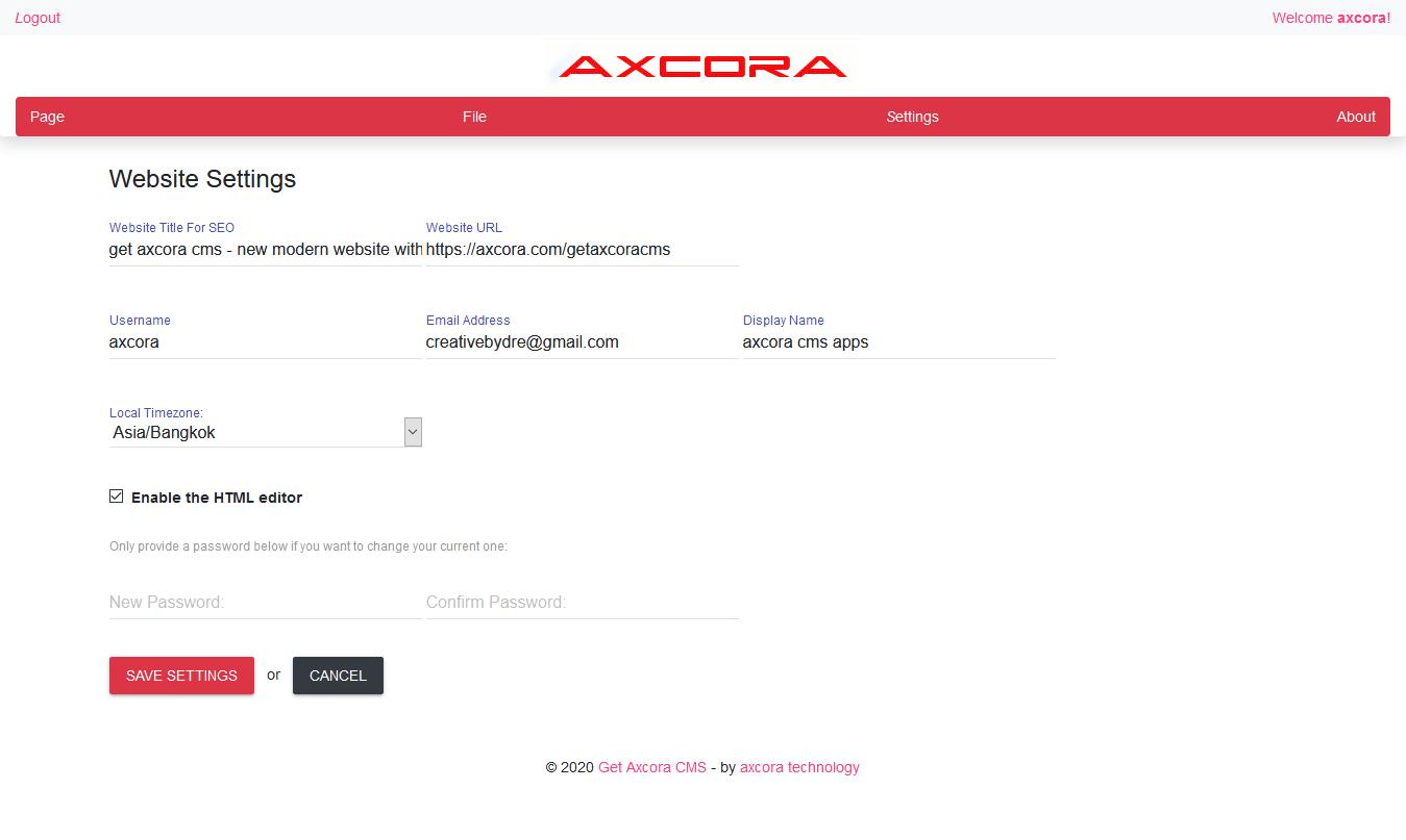pembuatan website murah