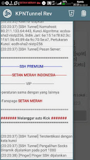 Download Config Telkomsel Videomax Kpn Tunnel Revolution