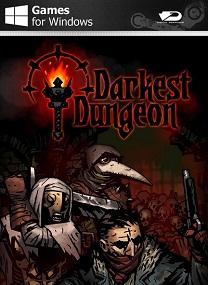 Darkest Dungeon Radiant-TiNYiSO